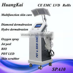 new products 2016 innovative product 7 in 1 diamond tip machine microdermabrasion