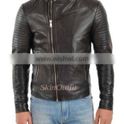 Men winter performance fashion jacket
