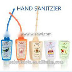 2015 new Mini hand sanitizer made in china for restaurant