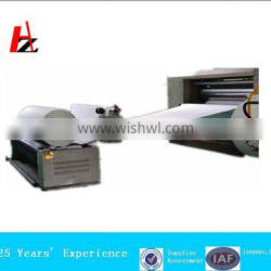 Polyester filter cloth factory for dust collector filter bag