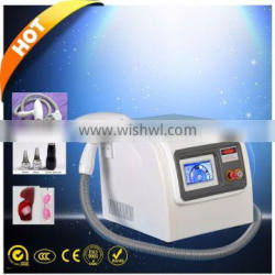 1000W New Beauty Salon Furniture Used/laser Tattoo Removal/nd Hori Naevus Removal Yag Laser Tattoo Removal Machine/nd Yag Laser Machine/XZ-2E18