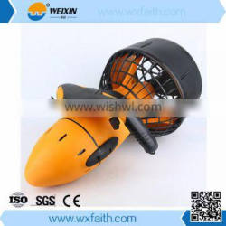 Best Selling New Design 150W Electric Diving Sea Scooter