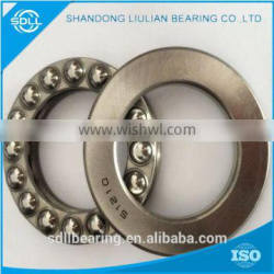 Top quality best selling frictionless thrust ball bearing 51220