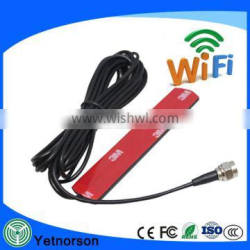 Factory Price Digital Wifi Antenna 3G 2400-2500MHz Frequency Range Antenna
