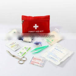 41PCS Cheap travel First aid kit bags