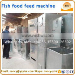 Stainless steel automatic fish food feeder machine, stainless steel pig feeder