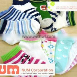 High quality and Durable baby care Japanese Design Baby Socks and Toddler at reasonable prices , OEM available