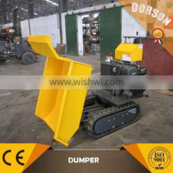 Complete hydrostatic transmission, stable garden dump truck for your option Quality Choice
