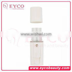 Portable Nano facial water mist Skin Handy Spray Atomization with chargeable Powerbank