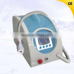2016 OEM/ODM professional Multifunction q switch nd yag laser medical equipments