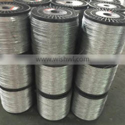 superfine galvanized steel wire rope