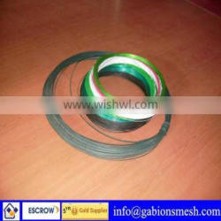 ISO9001:2008 high quality,low price,plastic coated guide wire,professional factory
