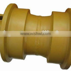 SD32 TY320 Track roller,Bottom roller,Lower roller for shantui bulldozer undercarriage parts