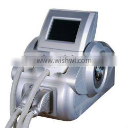 e-light medical beauty device for hair removal