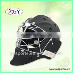 comfortable,fashionable,popular floorball helmets with ABS outer shell, PE Foam,A3 steel cage