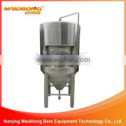 used stainless steel fermentation tanks for sale