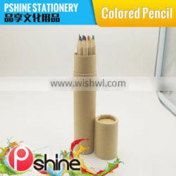 High Quality High Standards colorful pencils For Kids