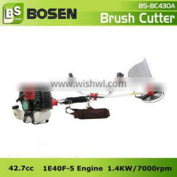 43cc Gasoline Portable Grass Cutter Machine Price (BC430S)