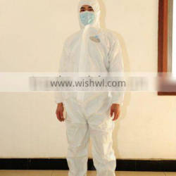 Disposable Coverall - HOT SALE!