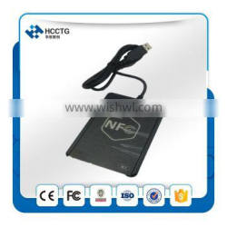 Supports ISO 14443 USB NFC Card Reader- ACR1251