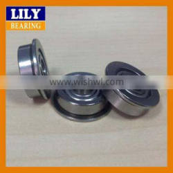High Performance Flanged Imperial Minature Bearings
