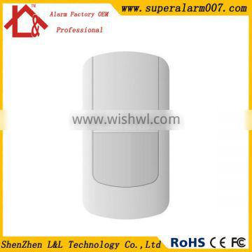 Wireless Home GSM Alarm system with PIR detector L&L-X6