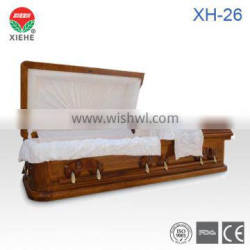 Oak Caskets for Funeral XH-26