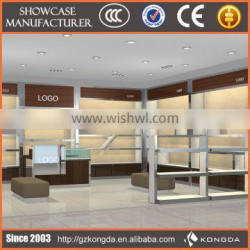 Supply all kinds of diy showcase,3d hologram showcase,hot sale glass store mobile phone display showcase