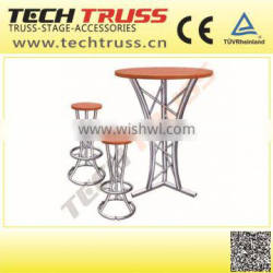bar high table and chair , bar table and chair used