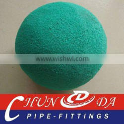 Schwing DN125 Concrete pump cleaning ball ( Hard,Natural Sponge)