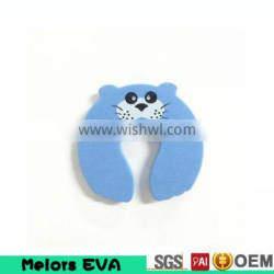 Melors High quality Baby Cheap and cute shape eva foam door stopper,baby finger protector