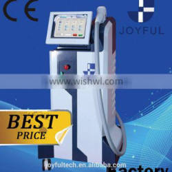 commercial 808nm diode laser hair removal machine for home use