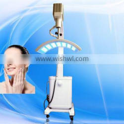 fashionable PDT skin rejuvenation and skin whitening equipment