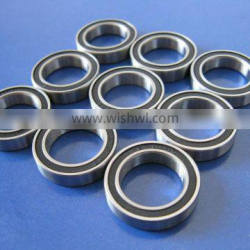 S6808-2RS Bearings 40x52x7 mm Stainless Steel Ball Bearings S6808 2RS or S6808 RS