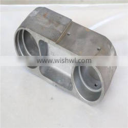 China Supply Custom Made Aluminum Parts in Best Price