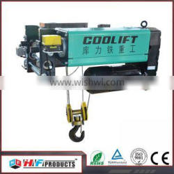 Chinese suppliers HNFEG european hot-sale electric winch