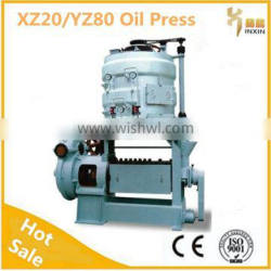 Feeding Automatically High Press Ability Palm Screw Press Oil Expeller