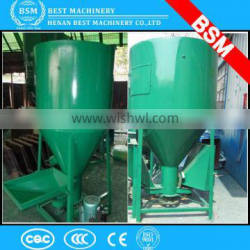 high output poultry feed mill equipment/animal feed grinder and mixer/fodder mixer