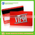 125KHz RFID EM Proximity ID Cards ISO EM4100 and compatible for Access Control Duplicate