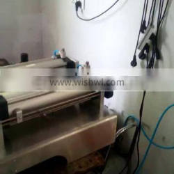 top selling double head canning machine