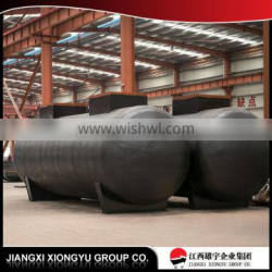Stainless Steel new product removable double tank