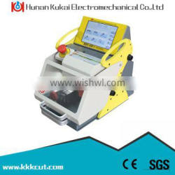 SEC-E9 key cutting machine silca with high quality and best price from China factroy