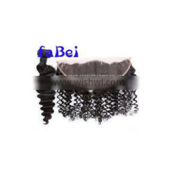 Full Lace Wig Technique and Human Hair Material hidden knots men toupees