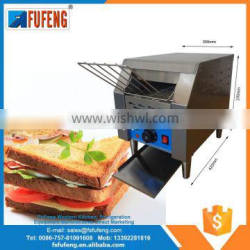 china supplier high quality green toaster