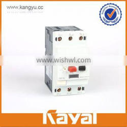 High Quality AC Electrical motor protector