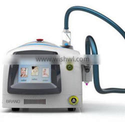 Top level promotional portable hair laser removal machine