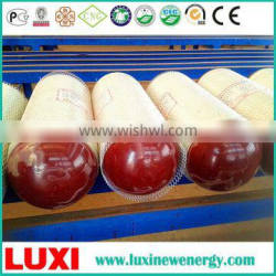 High Quality 20MPa CNG2-325-120 High Pressure Composite Cylinder