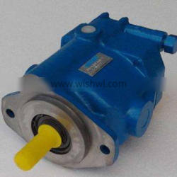 Pvh074l02aa10b252000001001ad010a Vickers Pvh Hydraulic Piston Pump Side Port Type Loader