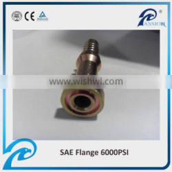 45 SAE FLANGE 6000PSI Hydraulic Hose Connections (87641)