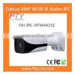 Wholesale Low Price IPC-HFW4421E 4MP True WDR Small IR Outdoor Bullet Dahua Camera